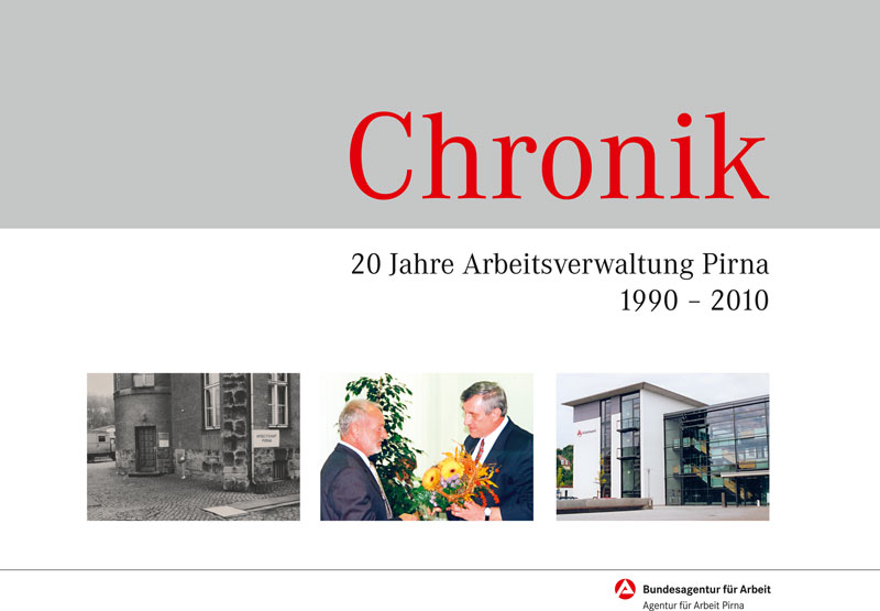 Chronik Pirna