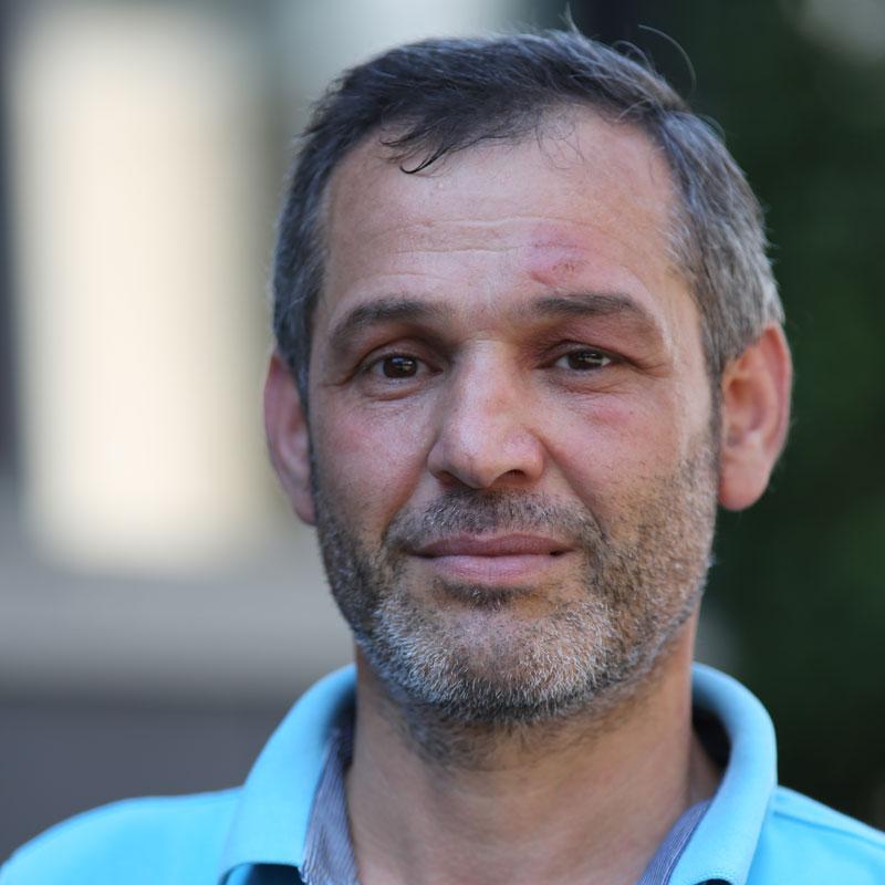 Moutshar Salibi