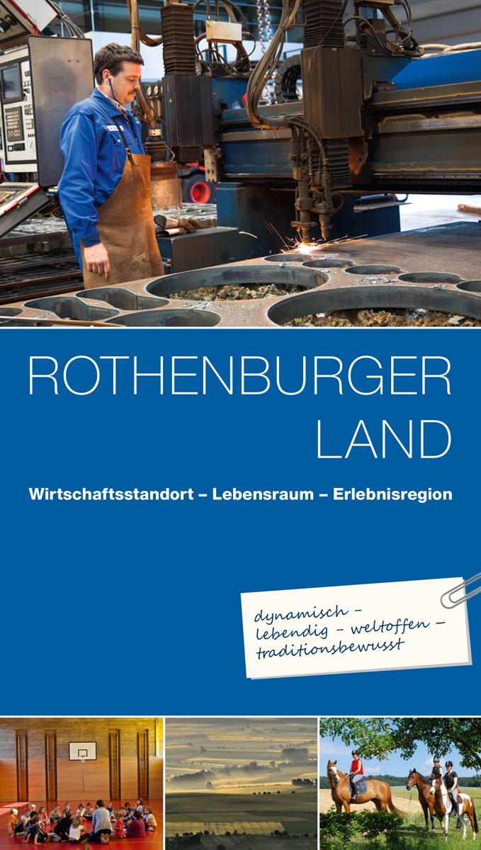 broschuere rothenburger land
