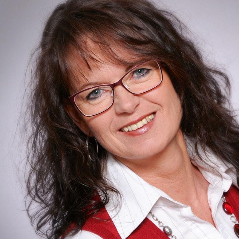Sylvia Lehner, Jobcoach & Arbeitsvermittlerin